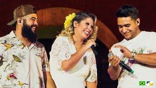 Download Marília Mendonça feat. Henrique e Juliano - CASA DA MÃE JOANA (TODOS OS CANTOS) Video