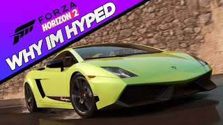 Download Forza Horizon 2 - Why I Am So Hyped Video