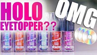 Download HOLO EYETOPPER ... ??? OMG Video