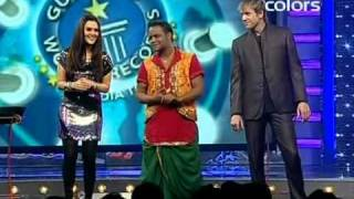 Download Guiness World records Ab India Todega 25th March HQ XviD 1 clip2 Video