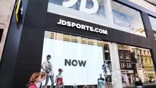 Download JDSports Boot Testing Video