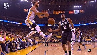 Download Warriors 2017 Playoffs: WCF, G1 Vs Spurs (5-14-2017) Video