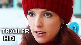 Download NOELLE Official Trailer (2019) Anna Kendrick, Bill Hader, Disney Christmas Movie HD Video