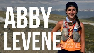 Download Short Distance Ultra Running - Abby Levene [Tunnel Vision Ep. 5] Video