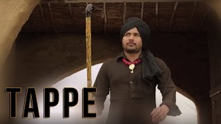 Download Tappe | Angrej | Amrinder Gill | Ammy Virk | Full Music Video Video