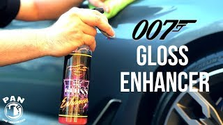 Download Auto Fanatic 007 Gloss Enhancer : Shines and Protects! Video
