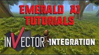 Download Emerald AI Tutorial - Invector Integration Video