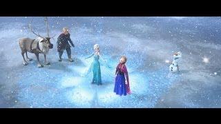 Download Disney's Frozen Holiday Trailer Video