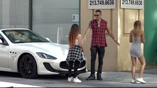 Download Gold Digger Prank On Ex-Girlfriend! Video