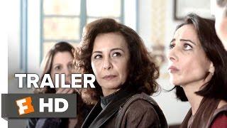 Download The Women's Balcony Official Trailer 1 (2017) - Avraham Aviv Alush Movie Video
