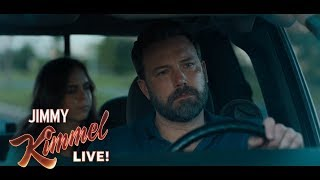 Download Ben Affleck on New Movie Triple Frontier Video