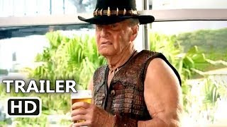 Download DUNDEE Official Final Trailer (2018) Paul Hogan, Chris Hemsworth, New Super Bowl Commercial Movie HD Video