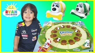 Download Diggin Doggies Family Fun Game For Kids with Egg Surprise Toy Video