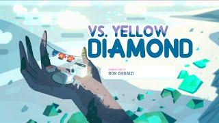Download Crystal Gems Vs Yellow Diamond | Steven Universe | Fan Animation (Full Fight) Video