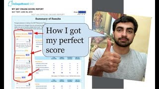 Download How to Destroy the SAT and Earn a Perfect Score Video