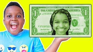 Download Who Will Be The RICHEST Kid! - Onyx Kids Video