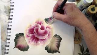 Download One Stroke Painting: How To Use the Angle Brush.m4v Video