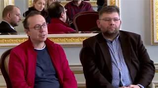 Download Premiera Via Crucis w Operze Wrocławskiej Video