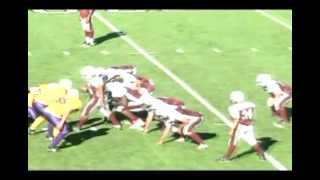 Download Amazing football trick plays Video