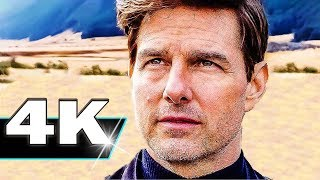 Download MISSION IMPOSSIBLE 6 Official Trailer (4K ULTRA HD) Tom Cruise Action Movie HD Video