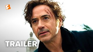 Download Dolittle Trailer #1 (2020) | Movieclips Trailers Video