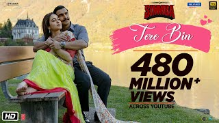 Download SIMMBA: Tere Bin | Ranveer Singh, Sara Ali Khan | Tanishk Bagchi, Rahat Fateh Ali Khan, Asees Kaur Video