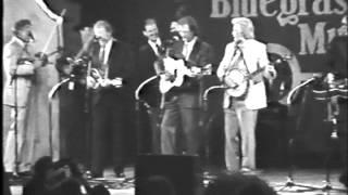 Download Bluegrass Album Band - Blue Ridge Mountain Home & Big Spike Hammer Video