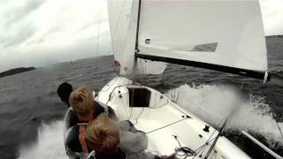 Download J/70 Sailing / GeloRevoice Sailing Team Video