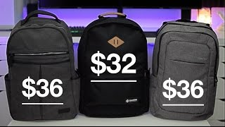 Download Best Tech Bags | Budget Edition Video