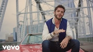 Download Thomas Rhett - Crash and Burn Video