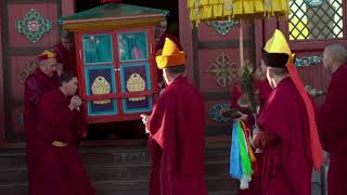 Download The Mystery of a Buryat Lama by Elena Demidova, Official Trailer Video