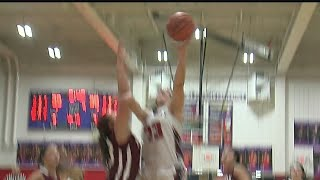 Download Hunter helps lead Fitch Girls past Boardman on Game of the Week Video