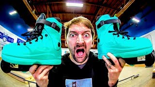 Download THE BEST PRO ROLLER BLADERS IN THE WORLD?!! Video