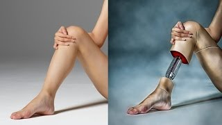 Download How to Photoshop Manipulation Tutorial of leg Photo Video