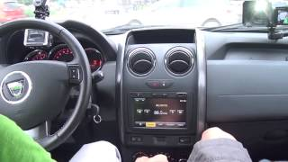Download Dacia Duster 2014 (buhnici.ro) Video