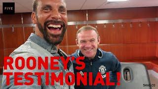 Download Rooney's Testimonial! | Rio Vlogs Video