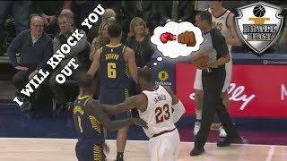 Download NBA ″PUNCHING AND FIGHTING″ Moments Video