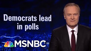 Download Poll: Democrats Gain After Brett Kavanaugh Fight | The Last Word | MSNBC Video
