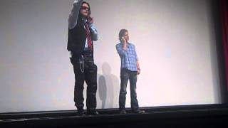 Download Tommy Wiseau responds to being called ″Retarded″ Video