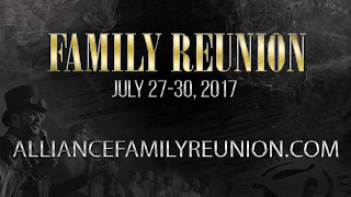 Download The Alliance Family Reunion: Blueprints to Your Future Video