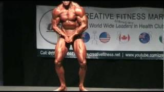 Download nabba scotland jacko's routine 2011.avi Video