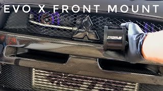 Download Front Motor Mount Install// Evo X Video