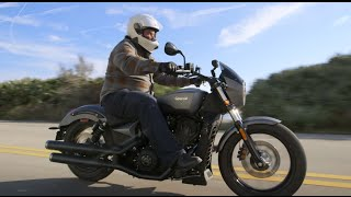 Download Victory Octane First Ride Review at RevZilla Video