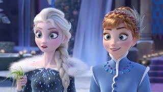 Download Frozen - Olaf's Frozen Adventure | official trailer (2017) Video