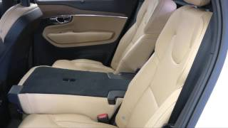 Download Folding and Unfolding Seats | Volvo XC90 Video