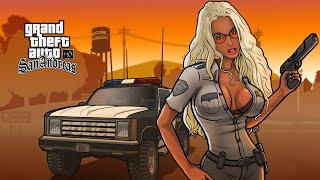 Download Gameplay del NUEVO GTA San Andreas HD Video