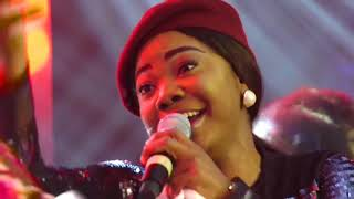 Download Mercy Chinwo sings Chinedum and Excess Love in Ghana at Women in Worship 2019. Video