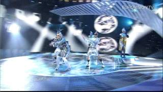Download Verka Serduchka - Dancing Lasha Tumbai (Ukraine) 2007 Eurovision Song Contest Video