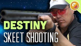 Download Destiny SKEET SHOOTING - Custom Game Video