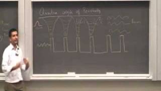 Download Modern Physics Lecture 28, Mechanism of Conduction in Metals Video
